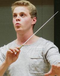 Dirigent: Johannes Mosbacher